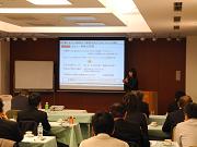 設計事務所戦略セミナー2012