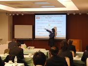 設計事務所経営戦略セミナー2012