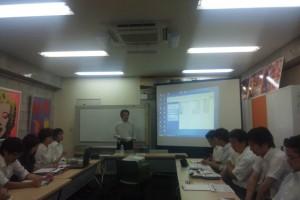 経営改革会議20110708